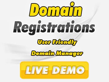 Cheap domain registration service providers